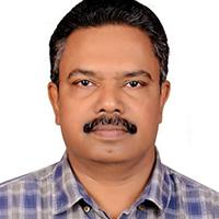 Dr. Reghu Rama Das